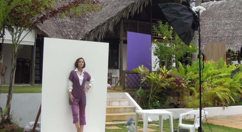 Sie betrachten Bilder zum Thema Fotos aus Praia do Forte, Bahia